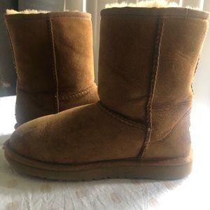 Classic Short Australia UGG Boots
